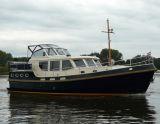 Gruno 41 Classic, Motor Yacht Gruno 41 Classic til salg af  Jachtbemiddeling van der Veen - Terherne