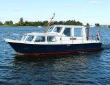Mebo Kruiser 920 OK, Bateau à moteur Mebo Kruiser 920 OK à vendre par Jachtbemiddeling van der Veen - Terherne