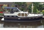 ABIM CLASSIC 118, Motorjacht ABIM CLASSIC 118 for sale by Jachtbemiddeling van der Veen - Terherne