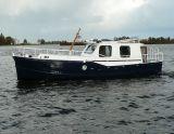 Bakdek Kruiser 9.30, Bateau à moteur Bakdek Kruiser 9.30 à vendre par Jachtbemiddeling van der Veen - Terherne