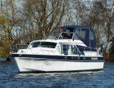 Broom Ocean 37, Моторная яхта Broom Ocean 37 для продажи Jachtbemiddeling van der Veen - Terherne
