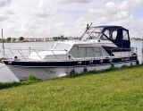 Broom Ocean 37, Bateau à moteur Broom Ocean 37 à vendre par Jachtbemiddeling van der Veen - Terherne