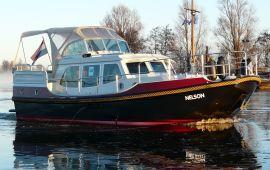 Linssen Dutch Sturdy 320 AC, Motor Yacht Linssen Dutch Sturdy 320 AC for sale by Jachtbemiddeling van der Veen - Terherne