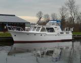 Kompier 1350, Motor Yacht Kompier 1350 til salg af  Jachtbemiddeling van der Veen - Terherne