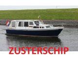 Pikmeer 950 OK, Bateau à moteur Pikmeer 950 OK à vendre par Jachtbemiddeling van der Veen - Terherne