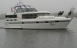 Vri-Jon Contessa 45 RX, Motor Yacht Vri-Jon Contessa 45 RX for sale by Jachtbemiddeling van der Veen - Terherne