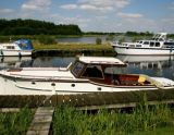 Bakdek Kruiser, Motoryacht Bakdek Kruiser Zu verkaufen durch Jachtbemiddeling van der Veen - Terherne