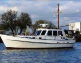 Doggersbank 1080, Motoryacht Doggersbank 1080 Zu verkaufen durch Jachtbemiddeling van der Veen - Terherne