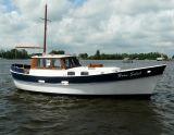 Waalkotter 10.40, Motorjacht Waalkotter 10.40 hirdető:  Jachtbemiddeling van der Veen - Terherne