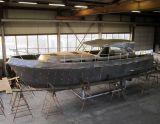 Vri-Jon Openkuip 38 (Casco), Моторная яхта Vri-Jon Openkuip 38 (Casco) для продажи Jachtbemiddeling van der Veen - Terherne