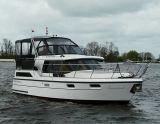 Boorncruiser 365 NEW LINE, Motorjacht Boorncruiser 365 NEW LINE hirdető:  Jachtbemiddeling van der Veen - Terherne