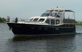 Noblesse 38 XL, Motoryacht Noblesse 38 XL for sale by Jachtbemiddeling van der Veen - Terherne