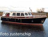 Barkas 1100 OK, Motoryacht Barkas 1100 OK Zu verkaufen durch Jachtbemiddeling van der Veen - Terherne