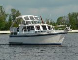 Super Boorn Kruiser 1150, Моторная яхта Super Boorn Kruiser 1150 для продажи Jachtbemiddeling van der Veen - Terherne