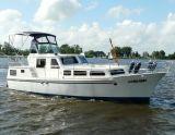 Ouwens Kruiser AK 1050, Моторная яхта Ouwens Kruiser AK 1050 для продажи Jachtbemiddeling van der Veen - Terherne