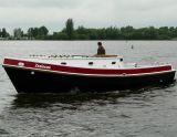 BUCHLINER 920 OK, Motoryacht BUCHLINER 920 OK Zu verkaufen durch Jachtbemiddeling van der Veen - Terherne