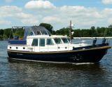 Brandsma Vlet 1200 AK, Motor Yacht Brandsma Vlet 1200 AK til salg af  Jachtbemiddeling van der Veen - Terherne