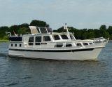 Kok Kruiser 1160, Motor Yacht Kok Kruiser 1160 til salg af  Jachtbemiddeling van der Veen - Terherne