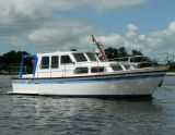Aquanaut Beauty 1000 OK, Моторная яхта Aquanaut Beauty 1000 OK для продажи Jachtbemiddeling van der Veen - Terherne