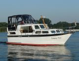 Proficiat Myboat 1010 AK, Моторная яхта Proficiat Myboat 1010 AK для продажи Jachtbemiddeling van der Veen - Terherne