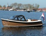 Waterspoor 707, Tender Waterspoor 707 for sale by Jachtbemiddeling van der Veen - Terherne