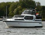 Gruno 38 Elite Royal, Моторная яхта Gruno 38 Elite Royal для продажи Jachtbemiddeling van der Veen - Terherne