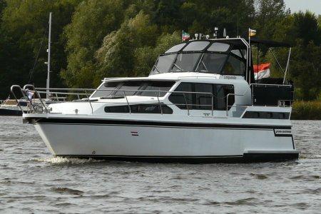 Gruno 38 Elite Royal, Motor Yacht Gruno 38 Elite Royal for sale at Jachtbemiddeling van der Veen - Terherne