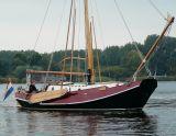 Zeeschouw De Groot, Motoryacht Zeeschouw De Groot säljs av Jachtbemiddeling van der Veen - Terherne