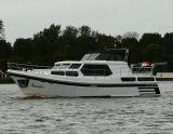 Royal Dutch 1600, Motor Yacht Royal Dutch 1600 til salg af  Jachtbemiddeling van der Veen - Terherne