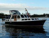 Waddenkruiser 1100 GSAK, Motoryacht Waddenkruiser 1100 GSAK säljs av Jachtbemiddeling van der Veen - Terherne