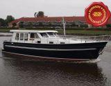 Zuiderzee Dogger 38 OK, Моторная яхта Zuiderzee Dogger 38 OK для продажи Jachtbemiddeling van der Veen - Terherne