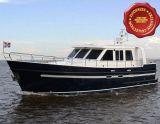 Zuiderzee Dogger 47 OK Patrol, Моторная яхта Zuiderzee Dogger 47 OK Patrol для продажи Jachtbemiddeling van der Veen - Terherne