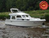 Zuiderzee Expresse 36 OK/FB, Моторная яхта Zuiderzee Expresse 36 OK/FB для продажи Jachtbemiddeling van der Veen - Terherne
