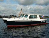 Pikmeerkruiser 1150 OK Royal, Моторная яхта Pikmeerkruiser 1150 OK Royal для продажи Jachtbemiddeling van der Veen - Terherne