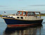 Waalvlet 960 OK, Motoryacht Waalvlet 960 OK säljs av Jachtbemiddeling van der Veen - Terherne