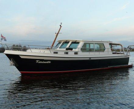 Pikmeerkruiser 1150 OK Royal, Motorjacht for sale by Jachtbemiddeling van der Veen