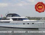 Van Der Valk Royal 45, Моторная яхта Van Der Valk Royal 45 для продажи Jachtbemiddeling van der Veen - Terherne