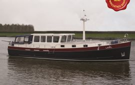 Riverline 1500, Motor Yacht Riverline 1500 for sale by Jachtbemiddeling van der Veen - Terherne