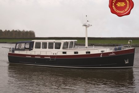 Riverline 1500, Motor Yacht Riverline 1500 for sale at Jachtbemiddeling van der Veen - Terherne