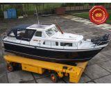 Boornkruiser 920 OK/AK, Motoryacht Boornkruiser 920 OK/AK Zu verkaufen durch Jachtbemiddeling van der Veen - Terherne