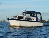 Aquanaut 750, Motoryacht Aquanaut 750 Zu verkaufen durch Jachtbemiddeling van der Veen - Terherne