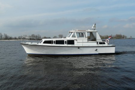 Jupiter 30, Motoryacht Jupiter 30 zum Verkauf bei Jachtbemiddeling van der Veen - Terherne