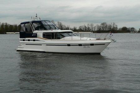 Vri-Jon Contessa 40, Motoryacht Vri-Jon Contessa 40 zum Verkauf bei Jachtbemiddeling van der Veen - Terherne