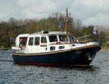 Valkvlet 1060 OK, Моторная яхта Valkvlet 1060 OK для продажи Jachtbemiddeling van der Veen - Terherne
