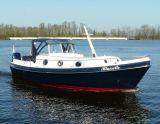 RiverCruise 31 OK, Motor Yacht RiverCruise 31 OK til salg af  Jachtbemiddeling van der Veen - Terherne