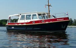 Barkas 930 OK, Motor Yacht Barkas 930 OK for sale by Jachtbemiddeling van der Veen - Terherne