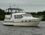 Merenpoort 1100-S, Motor Yacht Merenpoort 1100-S til salg af  Jachtbemiddeling van der Veen - Terherne