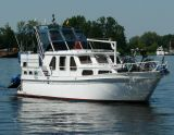 Dragt Kruiser, Моторная яхта Dragt Kruiser для продажи Jachtbemiddeling van der Veen - Terherne
