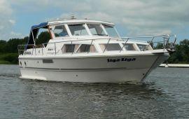 Nidelv 28 HT, Motor Yacht Nidelv 28 HT for sale by Jachtbemiddeling van der Veen - Terherne