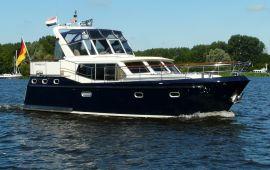 Nowee Caprice 1150, Motorjacht Nowee Caprice 1150 for sale by Jachtbemiddeling van der Veen - Terherne